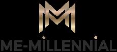 Me-Millennial – blog over het leven van millennials